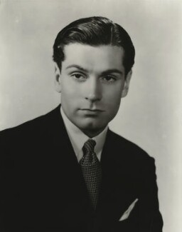 Laurence Kerr Olivier, Baron Olivier, by Unknown photographer, circa 1930 - NPG x45132 - © National Portrait Gallery, London