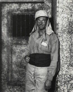 Laurence Kerr Olivier, Baron Olivier, by Sasha (Alexander Stewart), 1929 - NPG x45063 - © Hulton Archive/Getty Images