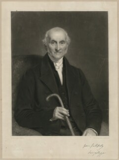 Harry Biggs, by Thomas Lewis Atkinson, after  Eden Upton Eddis - NPG D31782