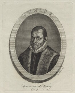 Franciscus Junius the Elder, by Thomas Trotter - NPG D25008