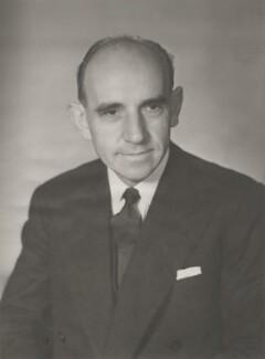 Humphrey Trevelyan, Baron Trevelyan, by Walter Stoneman - NPG x35268
