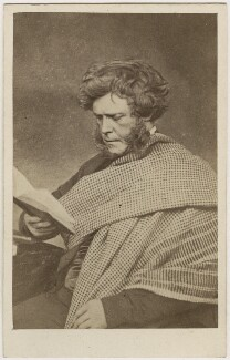 Hugh Miller, by James Good Tunny, published by  Andrew Elliot - NPG Ax46256