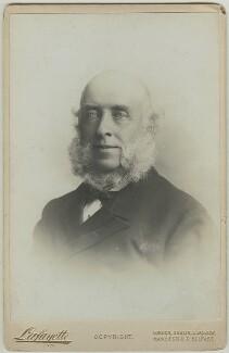 Benjamin Stone, by Lafayette - NPG x129587