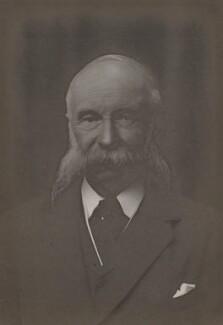Sir James Crichton-Browne, by Walter Stoneman - NPG x166837