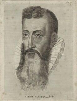 George Talbot, 6th Earl of Shrewsbury, by Thomas Cook - NPG D25141