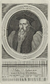 John Aylmer, after Unknown artist - NPG D25209