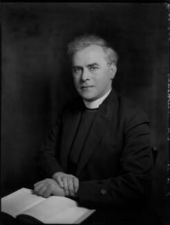 Walter Robert Matthews, by Bassano Ltd - NPG x151891