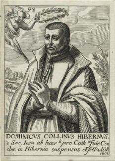 Dominic Collins, after Unknown artist - NPG D25335
