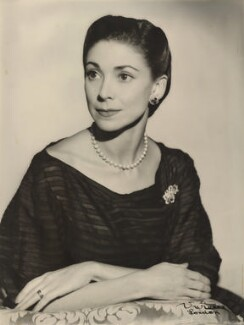 Margot Fonteyn, by Vivienne - NPG x6044