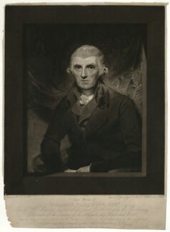William Bleamire, by John Young, after  Sir Thomas Lawrence - NPG D31882