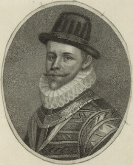Sir John Hawkins, after Unknown artist - NPG D25416