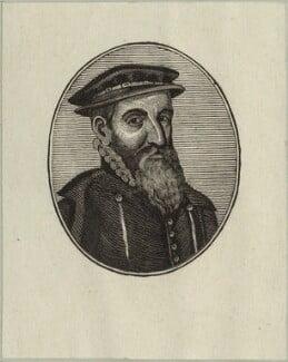 Sir Thomas Gresham, after Unknown artist - NPG D25436