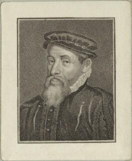 Sir Thomas Gresham, after Unknown artist - NPG D25437
