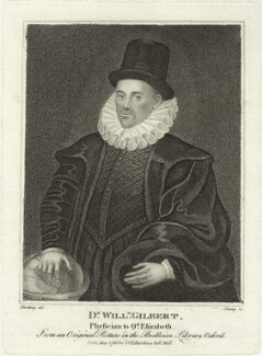 William Gilbert, by R. Clamp - NPG D25456