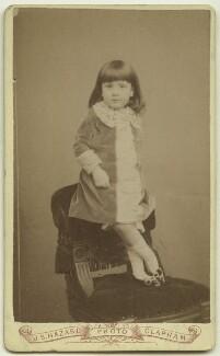 Lytton Strachey, by John Smith Hazard, circa 1883 - NPG x13077 - © National Portrait Gallery, London