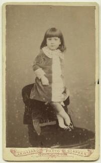 Lytton Strachey, by John Smith Hazard, circa 1883 - NPG x13078 - © National Portrait Gallery, London