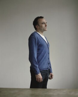 Danny Boyle, by Paul Stuart - NPG x131025