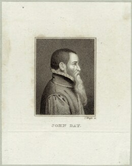 John Day, by Thomas Wright - NPG D25572