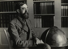 Lytton Strachey, by Kyrle Leng - NPG x13082
