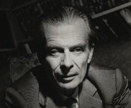 Aldous Huxley, by Ida Kar - NPG x131073