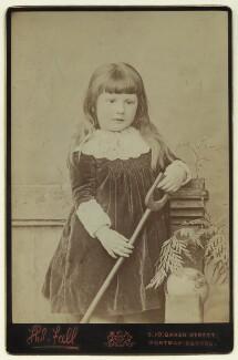 James Beaumont Strachey, by Thomas Fall, circa 1890 - NPG x24001 - © National Portrait Gallery, London