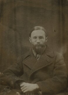 James Beaumont Strachey, by Unknown photographer - NPG x24010