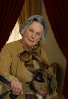 Dorothy Mathilde de Rothschild, by Bern Schwartz - NPG P1248