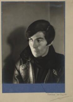 Alix Strachey, by Barbara Ker-Seymer - NPG x13129