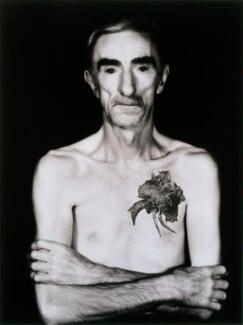 Ian Breakwell ('Parasite and Host'), by Ian Breakwell, 2005 - NPG P1291 - © estate of Ian Breakwell