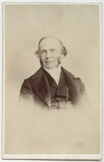 William Hanna, by Thomas Rodger - NPG x17346