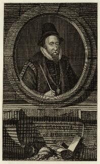 Edward Sackville, 4th Earl of Dorset, after Unknown artist - NPG D25756