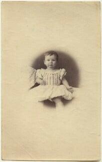 Ralph Strachey, possibly by James Craddock, 1868 - NPG x13163 - © National Portrait Gallery, London