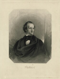 Sir John Bowring, by James Stephenson, after  Charles Allen Duval - NPG D32025