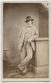 Henry William Greville, by Francis Gordon - NPG x12153
