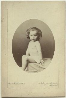 Dorothy Bussy (née Strachey), by Robert Faulkner, 1866 - NPG x13881 - © National Portrait Gallery, London