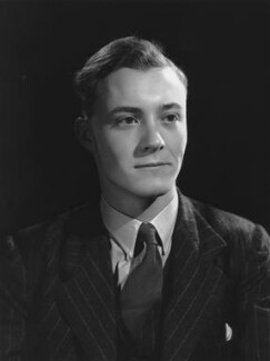 Tony Benn, by Bassano Ltd - NPG x72557