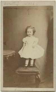 Dorothy Bussy (née Strachey), by James Ross - NPG x13884