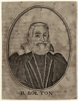 Robert Bolton, after Unknown artist - NPG D25985