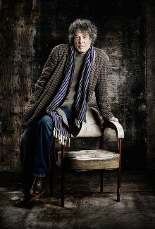 Tom Stoppard, by Seamus Ryan - NPG x131142