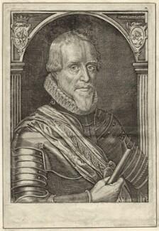 Maurice of Nassau, Prince of Orange, after Unknown artist - NPG D26196