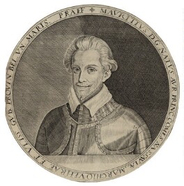 Maurice of Nassau, Prince of Orange, after Unknown artist - NPG D26205