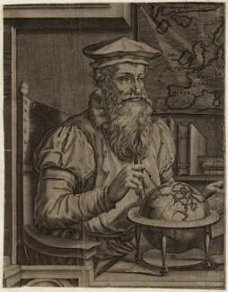 Gerardus Mercator, after Unknown artist - NPG D26293