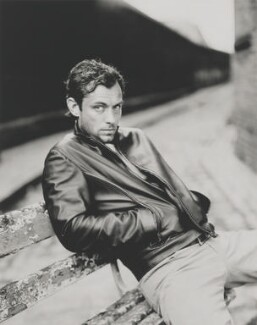 Jude Law, by Paolo Roversi - NPG P1279