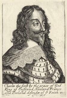 King Charles I, after Unknown artist - NPG D26352
