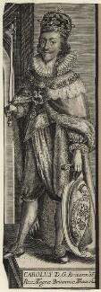 King Charles I, after Unknown artist - NPG D26366