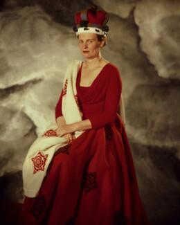 Dame Vivienne Westwood, by Angus McBean - NPG x128899