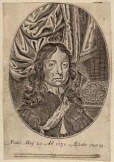 King Charles II, after Unknown artist - NPG D26467