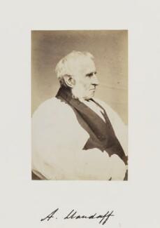 Alfred Ollivant, by Samuel Alexander Walker - NPG Ax29257