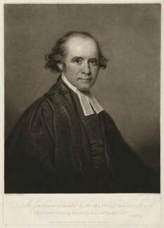 James Britton, by Charles Turner, after  Edward Hastings - NPG D32153