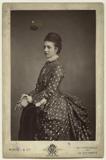 Queen Alexandra, by Maull & Co - NPG x33252